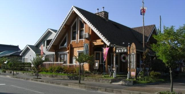 Cafe'de CoCo 南太平洋(秋田市御所野)
